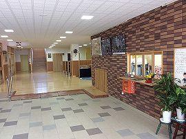 大泉富士幼稚園 エントランス